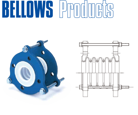 BELLOWS Products